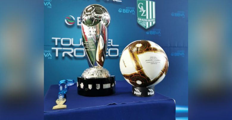 24 Morelos Copa Liga ascenso Zacatepec